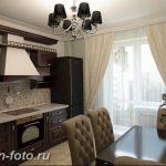 фото Интерьер квартиры в классическом стиле №049 - interior in classic - design-foto.ru