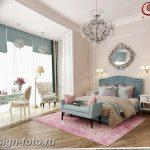 фото Интерьер квартиры в классическом стиле №050 - interior in classic - design-foto.ru