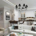 фото Интерьер квартиры в классическом стиле №053 - interior in classic - design-foto.ru