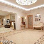фото Интерьер квартиры в классическом стиле №057 - interior in classic - design-foto.ru