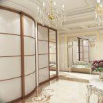 фото Интерьер квартиры в классическом стиле №061 - interior in classic - design-foto.ru