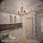 фото Интерьер квартиры в классическом стиле №081 - interior in classic - design-foto.ru