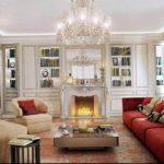 фото Интерьер квартиры в классическом стиле №090 - interior in classic - design-foto.ru