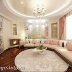 фото Интерьер квартиры в классическом стиле №093 - interior in classic - design-foto.ru