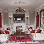 фото Интерьер квартиры в классическом стиле №112 - interior in classic - design-foto.ru