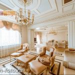фото Интерьер квартиры в классическом стиле №116 - interior in classic - design-foto.ru