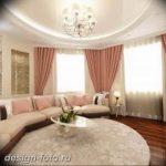 фото Интерьер квартиры в классическом стиле №127 - interior in classic - design-foto.ru