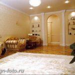 фото Интерьер квартиры в классическом стиле №134 - interior in classic - design-foto.ru