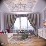 фото Интерьер квартиры в классическом стиле №136 - interior in classic - design-foto.ru