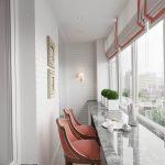 фото Интерьер квартиры в классическом стиле №144 - interior in classic - design-foto.ru