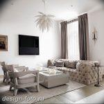 фото Интерьер квартиры в классическом стиле №149 - interior in classic - design-foto.ru
