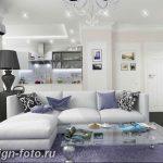 фото Интерьер квартиры в классическом стиле №164 - interior in classic - design-foto.ru