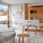 фото Интерьер квартиры в классическом стиле №165 - interior in classic - design-foto.ru