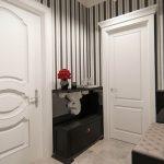 фото Интерьер квартиры в классическом стиле №167 - interior in classic - design-foto.ru