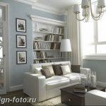 фото Интерьер квартиры в классическом стиле №168 - interior in classic - design-foto.ru