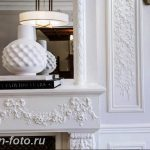 фото Интерьер квартиры в классическом стиле №171 - interior in classic - design-foto.ru