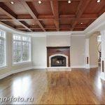 фото Интерьер квартиры в классическом стиле №172 - interior in classic - design-foto.ru