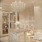 фото Интерьер квартиры в классическом стиле №175 - interior in classic - design-foto.ru