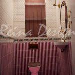 фото Интерьер квартиры в классическом стиле №176 - interior in classic - design-foto.ru