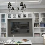 фото Интерьер квартиры в классическом стиле №178 - interior in classic - design-foto.ru