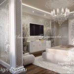 фото Интерьер квартиры в классическом стиле №183 - interior in classic - design-foto.ru