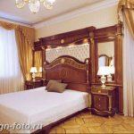 фото Интерьер квартиры в классическом стиле №188 - interior in classic - design-foto.ru