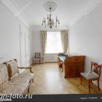 фото Интерьер квартиры в классическом стиле №190 - interior in classic - design-foto.ru