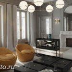фото Интерьер квартиры в классическом стиле №195 - interior in classic - design-foto.ru