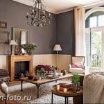 фото Интерьер квартиры в классическом стиле №200 - interior in classic - design-foto.ru