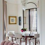 фото Интерьер квартиры в классическом стиле №203 - interior in classic - design-foto.ru