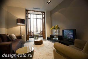 фото Интерьер квартиры в классическом стиле №208 - interior in classic - design-foto.ru