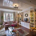 фото Интерьер квартиры в классическом стиле №209 - interior in classic - design-foto.ru