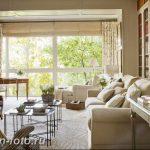 фото Интерьер квартиры в классическом стиле №211 - interior in classic - design-foto.ru