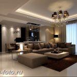 фото Интерьер квартиры в классическом стиле №217 - interior in classic - design-foto.ru