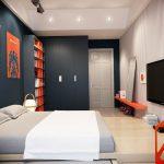 фото Интерьер квартиры в классическом стиле №218 - interior in classic - design-foto.ru