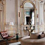 фото Интерьер квартиры в классическом стиле №223 - interior in classic - design-foto.ru