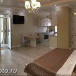 фото Интерьер квартиры в классическом стиле №224 - interior in classic - design-foto.ru