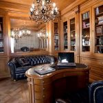 фото Интерьер квартиры в классическом стиле №228 - interior in classic - design-foto.ru