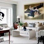 фото Интерьер квартиры в классическом стиле №233 - interior in classic - design-foto.ru
