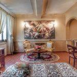 фото Интерьер квартиры в классическом стиле №235 - interior in classic - design-foto.ru