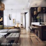 фото Интерьер квартиры в классическом стиле №237 - interior in classic - design-foto.ru