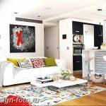 фото Интерьер квартиры в классическом стиле №238 - interior in classic - design-foto.ru