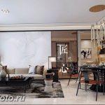 фото Интерьер квартиры в классическом стиле №242 - interior in classic - design-foto.ru