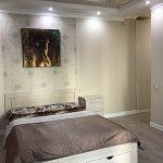 фото Интерьер квартиры в классическом стиле №243 - interior in classic - design-foto.ru