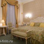 фото Интерьер квартиры в классическом стиле №244 - interior in classic - design-foto.ru