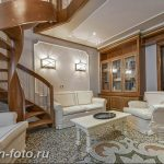фото Интерьер квартиры в классическом стиле №250 - interior in classic - design-foto.ru