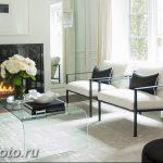 фото Интерьер квартиры в классическом стиле №258 - interior in classic - design-foto.ru