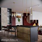 фото Интерьер квартиры в классическом стиле №261 - interior in classic - design-foto.ru