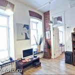 фото Интерьер квартиры в классическом стиле №264 - interior in classic - design-foto.ru