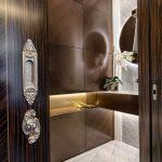 фото Интерьер квартиры в классическом стиле №266 - interior in classic - design-foto.ru